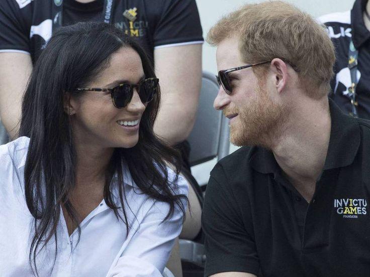 Es scheint nur noch eine Frage von wenigen Tagen zu sein: Angeblich verkünden Prinz Harry und Meghan Markle bereits nächste Woche ihre Verlobung. Verlobt oder nicht? Das ist die Frage, die derzeit ganz Grossbritannien und die Welt beschäftigt. Die Indizien häufen sich jedenfalls, dass Prinz...