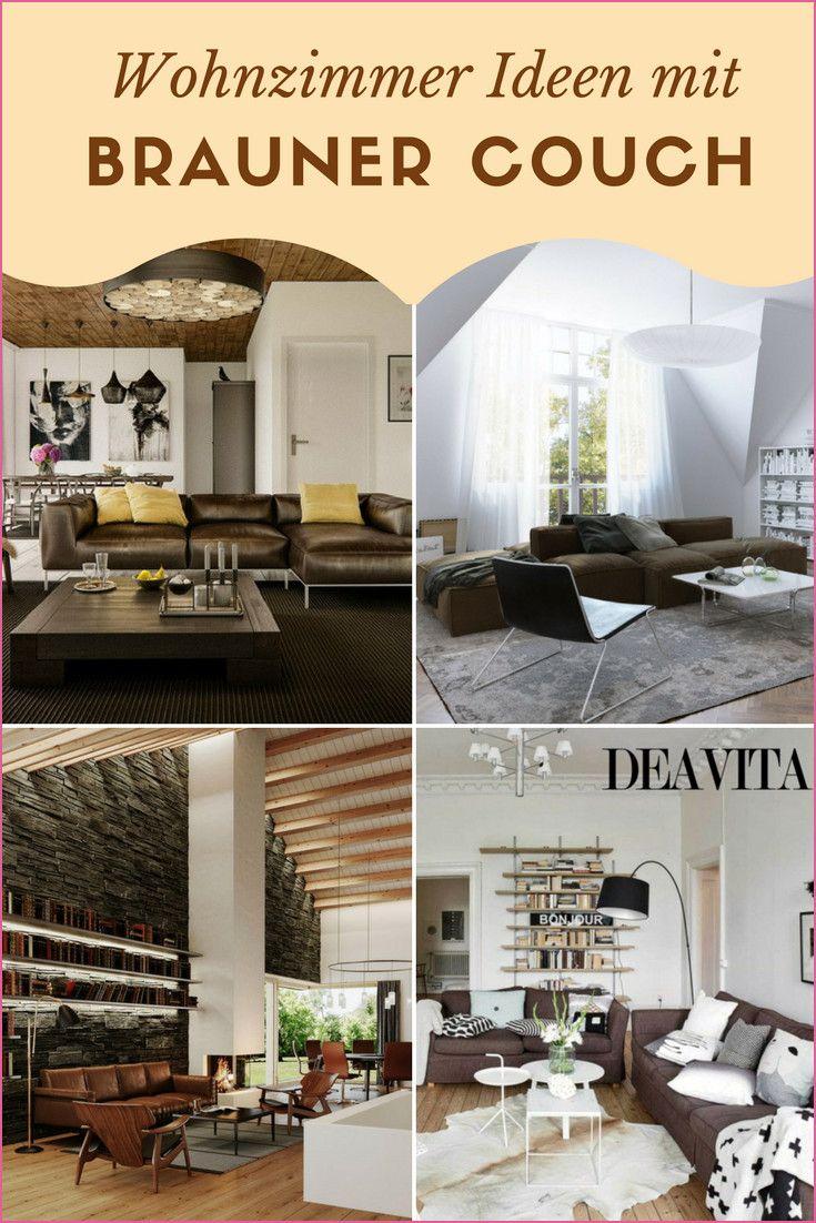 Was ist Deavita in 10  Braune couch, Wohnzimmer ideen, Frisches
