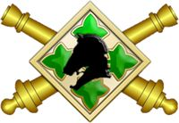 Fort Carson | 4th Infantry Division-4th Division Artillery