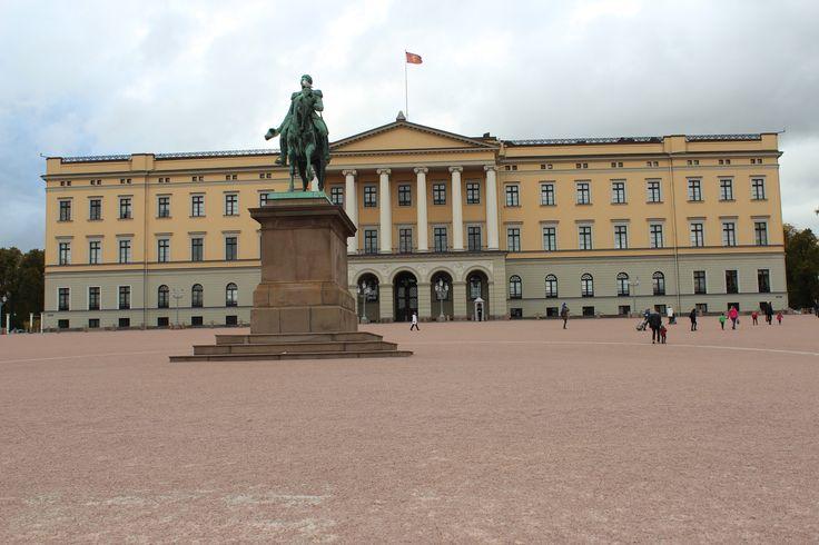 Oslo em Oslo
