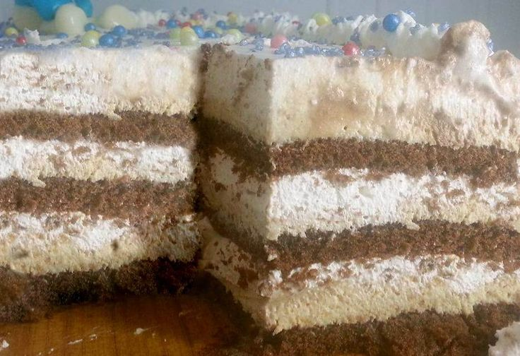 Čoko moko torta