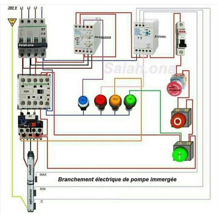 Telecharger Votre Guide Gratuit Sur L Installation Electrique Electrical Wiring Diagram Electrical Diagram Electrical Engineering