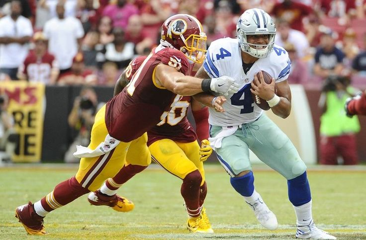 NFL history suggests there?s hope for Redskins in quick Thanksgiving turnaround