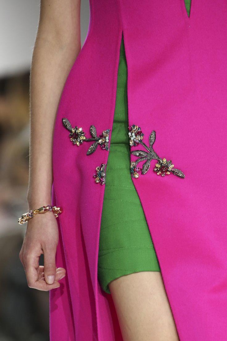 Christian Dior f/w 2014