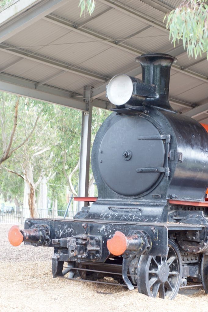 HOT: Bayswater Train Park, Marie Wallace Bayswater Park, Mountain Highway, Bayswater http://tothotornot.com/2017/04/bayswater-train-park/
