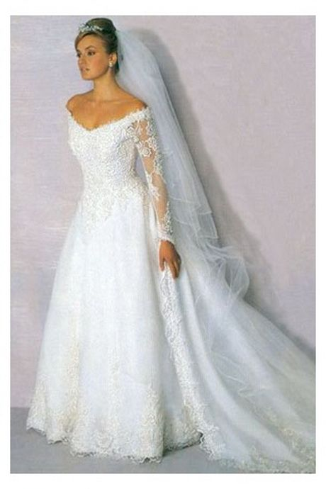 Wedding gowns for older women amazingly pretty for Wedding dress older women