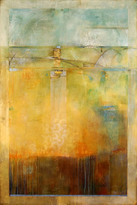 """C.W. Slade, """"Concealed Moments"""""""