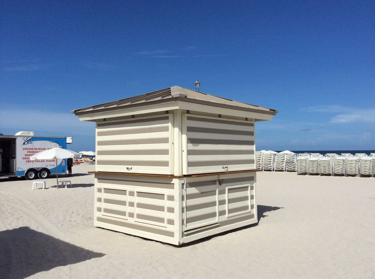 17 best images about kiosk on pinterest legoland trucks for Beach hut designs