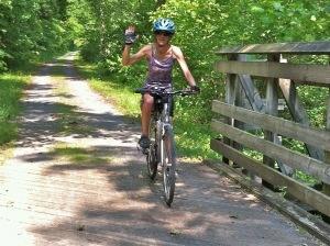 WV bike trails: Girls, Bicycles, Paths, Bikes, Biking, Wv Bike
