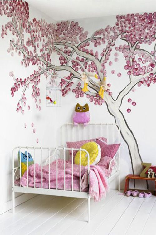 Discover our 17 Wonder Walls Art ideas - Children's room