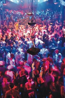 Velvet Touch: For seven years, Ed Bailey presided over the biggest party in town. But he's not yet through with nightlife: Feature Story section: Metro Weekly magazine