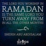 Latest Ramadan Mubarak Wishes, Quotes In Hindi, English