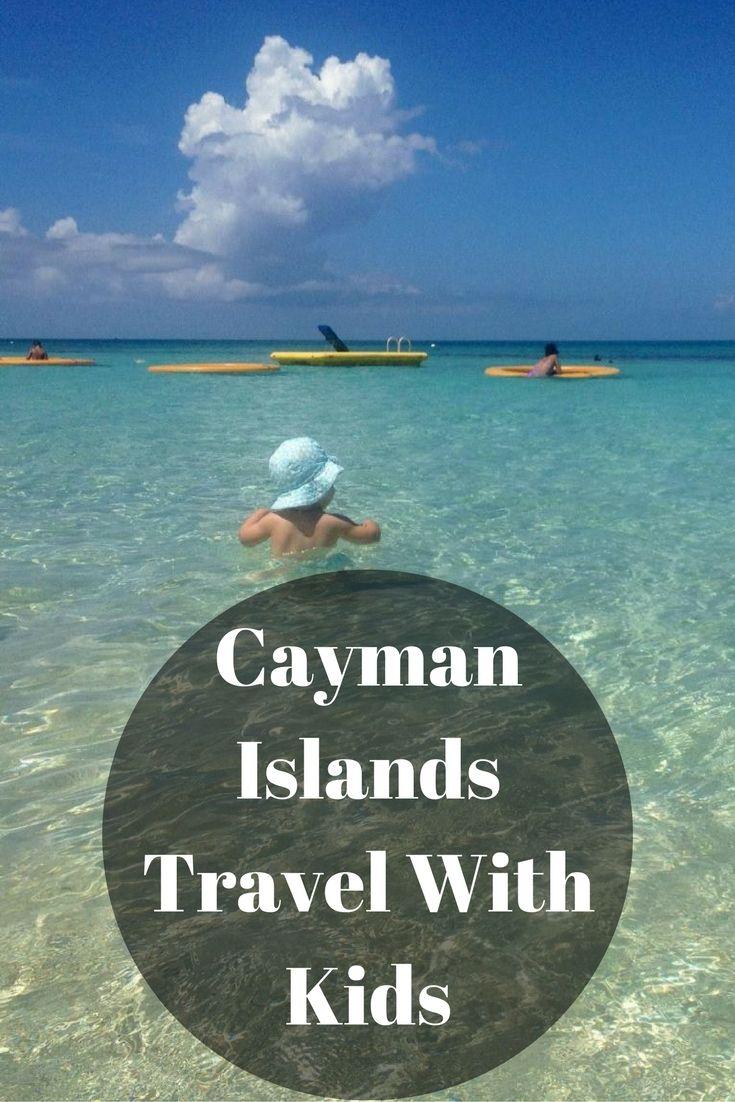Island Travel, Cayman Islands