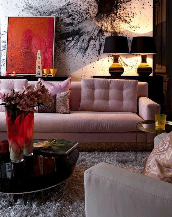 83 besten Couch Bilder auf Pinterest Wohnen, Haus und Bankett - wohnzimmer neu gestalten