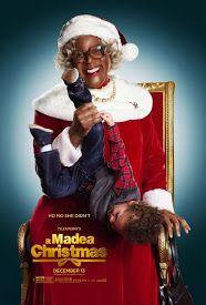 """Pelicula: """"A Madea Christmas"""""""