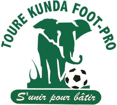Touré Kunda Foot-Pro (Mbour, Senegal) #TouréKundaFoot-Pro #Mbour #Senegal (L11616)