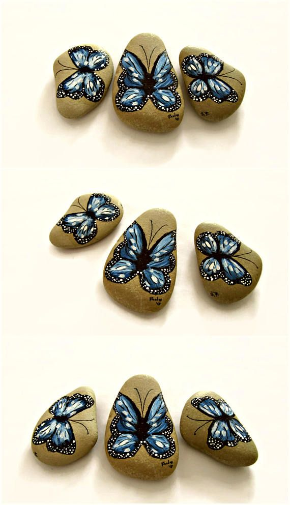 Small gifts for women painted rocks gift sets for women