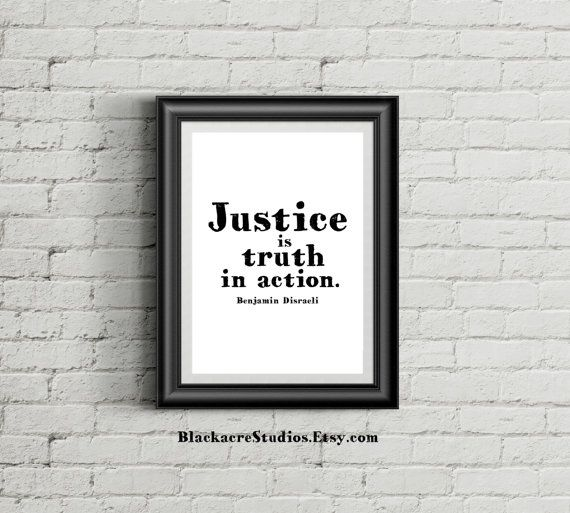 Law School Graduation Gift - Law Quote - Lawyer Gift - Office Art - Home Decor - Digital Download - Motivational - Poster - Wall Decor