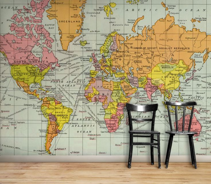 181 best maps wonderful maps images on pinterest world maps map wallpaper kids room or the study gumiabroncs