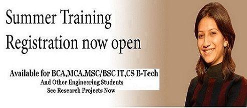 Join TechAge Academy Summer Training Internship Program in Noida.Industrial Summer Training,Live Project Based Summer Trainig,6 Weeks, 4 Weeks 3 Weeks Summer Training.Call For More Details:+91-9212063532, +9212043532 Visit:http://www.techageacademy.com/courses/summer-training/