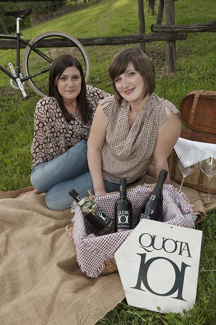 Silvia e Roberta di Quota 101  www.quota101.com