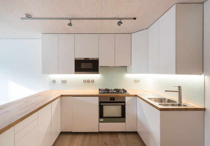 Laundry Houses, London SE15 — The Modern House Estate Agents: Architect-Designed Property For Sale in London and the UK