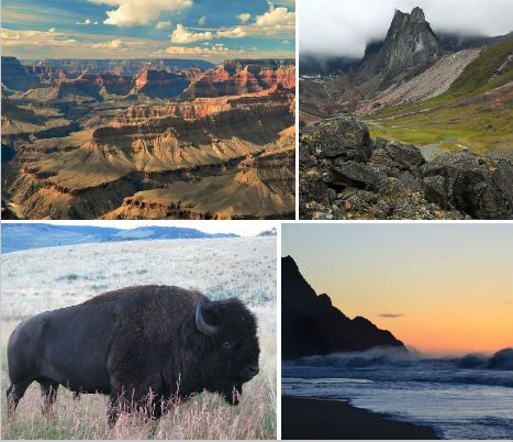 12 of America's Most Beautiful Camping Spots