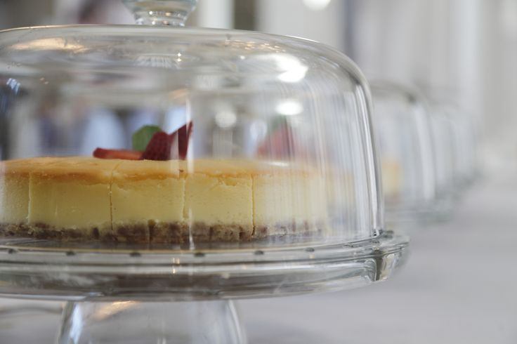 Desserts served at our event - looks delicious!