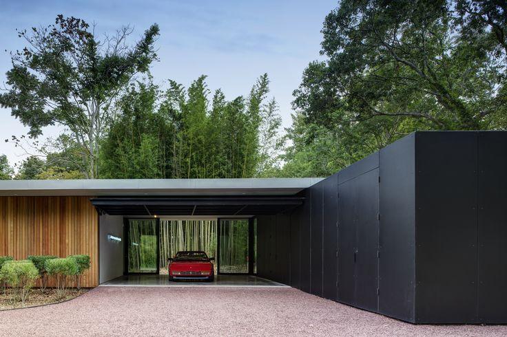 Stelle Lomont Rouhani Architects / NY