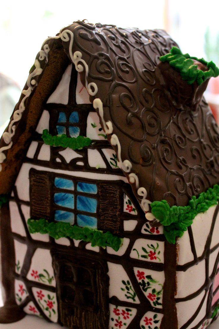https://flic.kr/p/NYsZh5 | Casa de miel orgánico y chocolate | Muchas variedades, cada cosita única