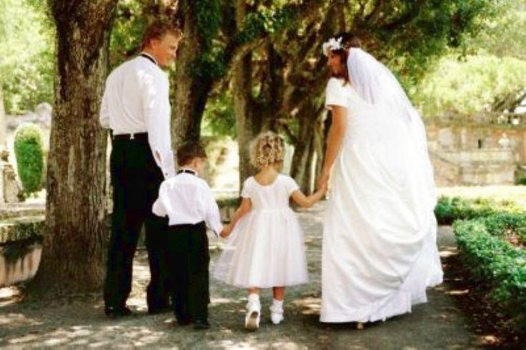 Le Seconde Nozze The Wedding Italia