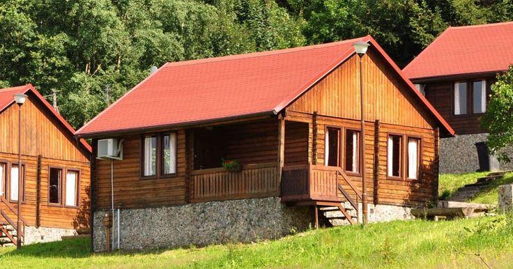 Unikalne Luksusowy Domek w górach nad jeziorem  http://goo.gl/oI73wN