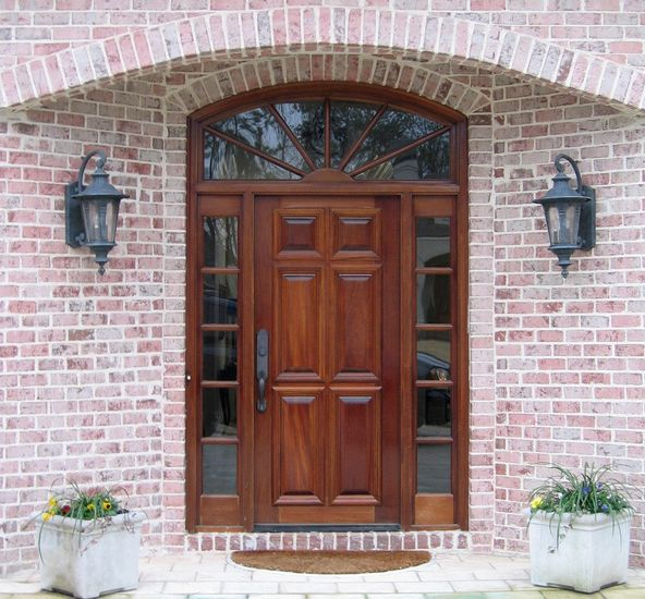 30 Best Front Door Images On Pinterest Front Doors Door Entry And