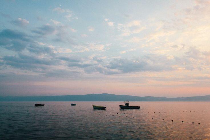 Macedonië ‹ Jurjen BügelJurjen Bügel
