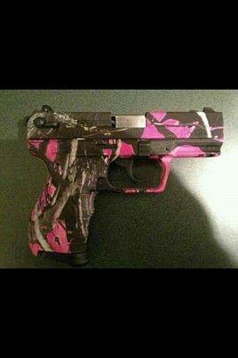 If I am going to own a gun, I am want this.
