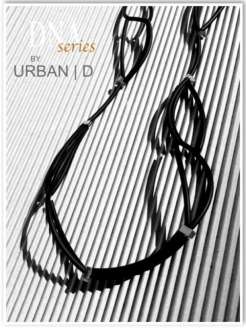 URBAN | D      : DNA series