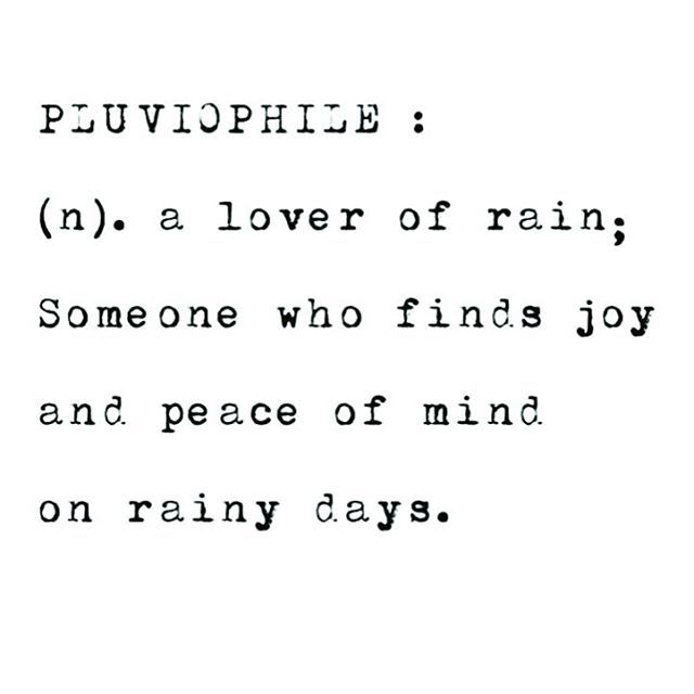 Who else is curled up on the sofa loving the rainy day? #rain #cosy #meanings