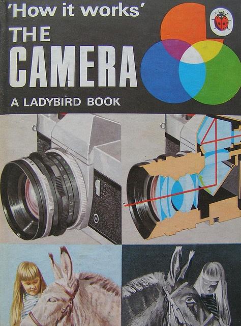 ladybird #ladybird #children's_books #cover