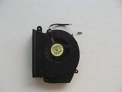Acer Aspire 8920 8920G 8930 8930G CPU Cooling Fan DC 5V 0.5A