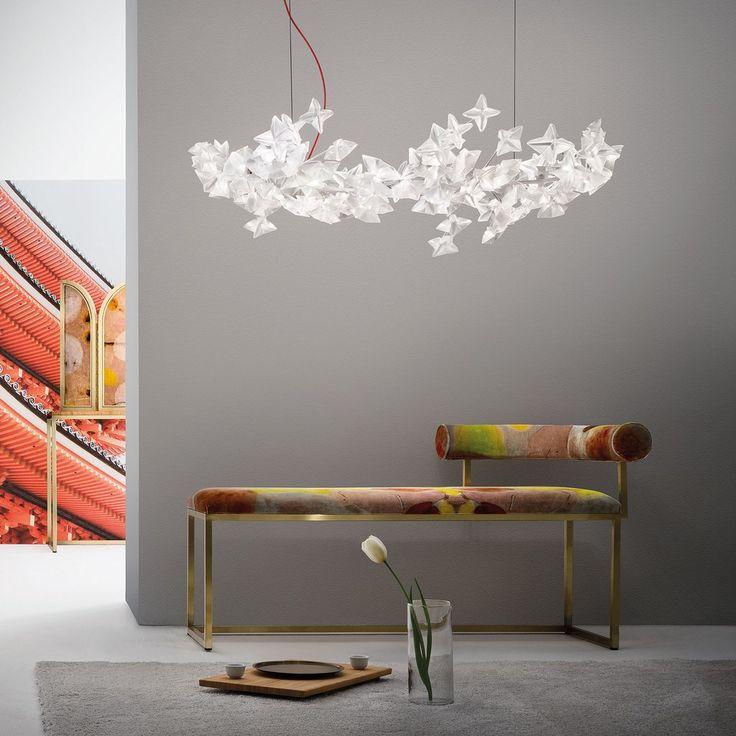Hanamai Suspension Lamp - Large