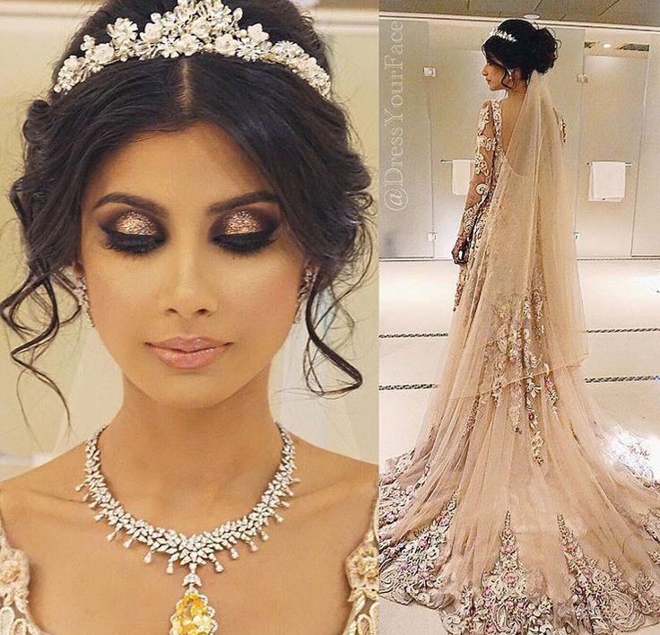 Orthodox hindu wedding dress