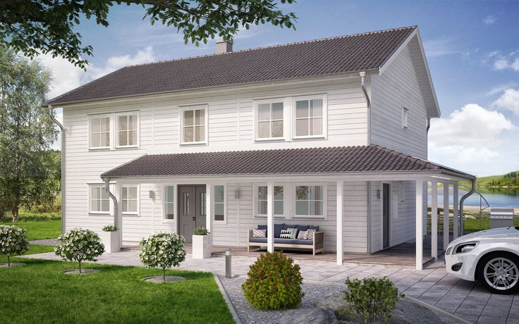 Villa Emyhill - Vårgårda