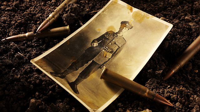 Drawing on the vivid recollections of veterans of the First World War in the sound archives of the Imperial War Museums and the BBC, Dan Snow looks at the first German chlorine gas attacks of the war.