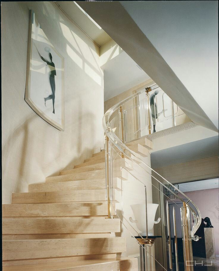 Best 11 Best Stairways Lucite Balusters Images On Pinterest 400 x 300