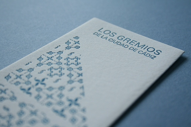 bookmark Los Gremios by Inkthread Press, via Flickr
