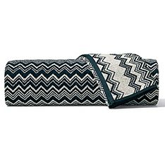 top3 by design - Missoni Home - keith bath towels 100x150