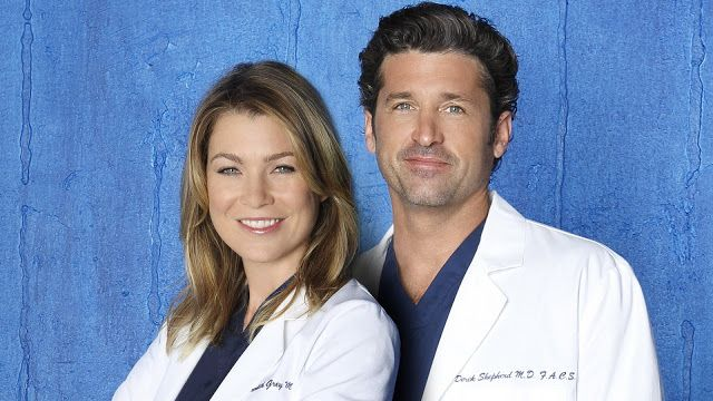 Watch Grey's Anatomy Season 14 Episode 5 Stream Online HD - Watch Movies And TV Series Online Streaming