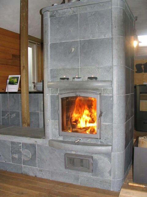 Uitbreiding Aan Zijkant Kachel Pinterest Soapstone Fireplaces And Stoves