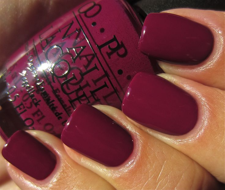 .OPI Casino Royale.