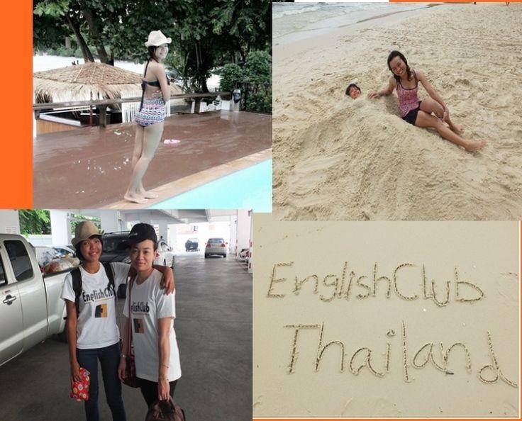 Am I Englishclub Thailand